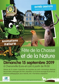 Animations nature